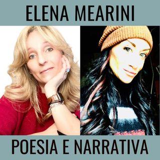 Poesia e Narrativa - BlisterIntervista con Elena Mearini