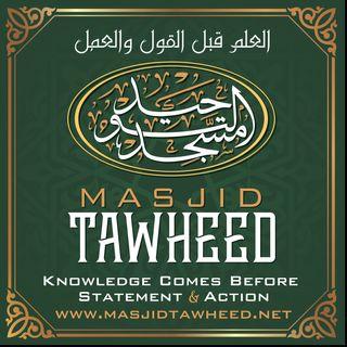 Masjid Tawheed Radio