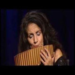 Flute de Pan - Ave Maria