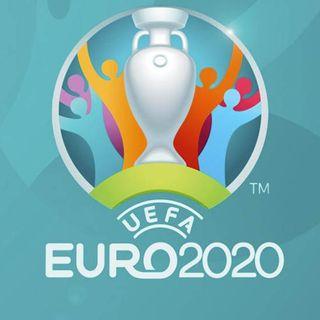 Euro 2020 Fase de Grupos