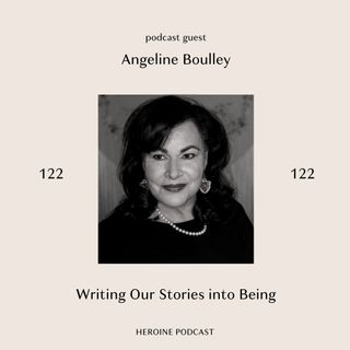Writing Our Stories into Being — Angeline Boulley