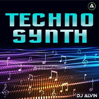 DJ Alvin - Techno Synth (Extended Mix)