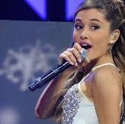 Simply Ariana