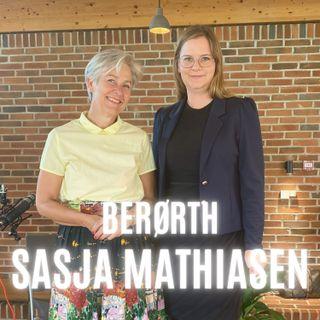 Nåde: Sasja Mathiasen