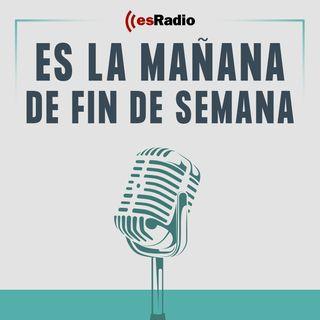 Es la Mañana de Fin de Semana: Leyendas de Castilla