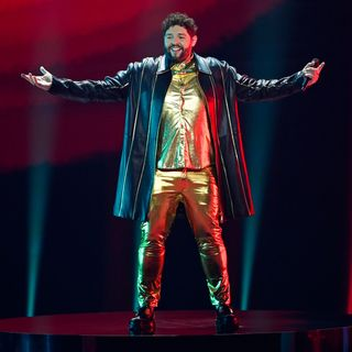 Why does the Eurovision song contest hate the UK?