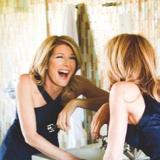 Actress and Author Tina Alexis Allen talks #HIDINGOUT on #ConversationsLIVE