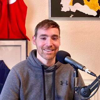 Episode 77 -Adventure - with Chris Ramsey from Plug in Adventures