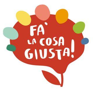 Ci vediamo a Fa' la cosa giusta, 8-10 marzo a Milano