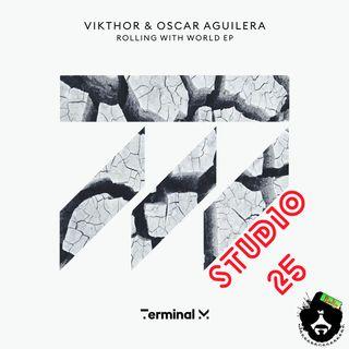 Studio 25 - Puntata 23 - Rolling With World