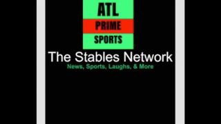 ATL Prime Sports Special Edtion Baseball Opening Day 03-26-2020