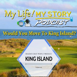 Why We Moved To King Island - Lee & Jarred Jeffries