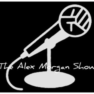 'The Alex Morgan Show'