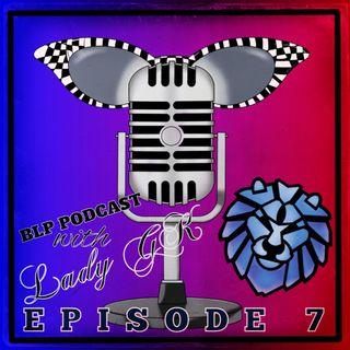 BLP Podcast Episode 07