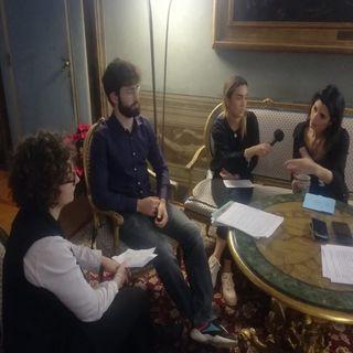 Intervista a Virginia Raggi-RadiOndeRoad terza puntata
