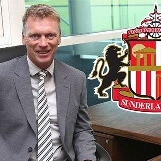 MANAGER WATCH: David Moyes & Sunderland AFC