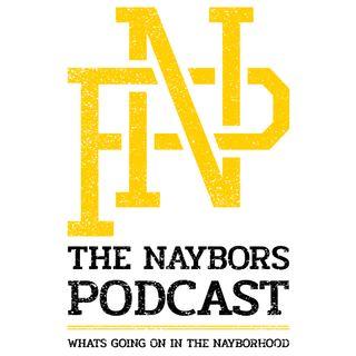 """Naybors Podcast S4E1 """"So Hard To Say Goodbye"""""""