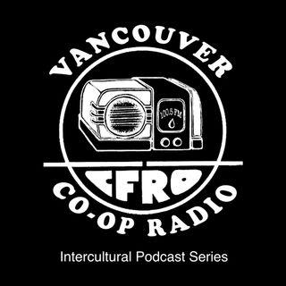 Intercultural Podcast Series