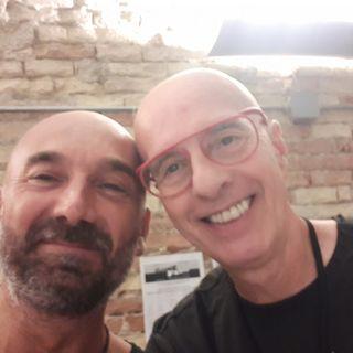 Intervista a Massimo Cotto. Dischi per Natale? Parla l'esperto!