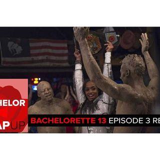 Bachelorette Season 13 Episode 3: Boy Bye