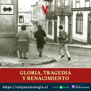 Gloria, tragedia y renacimiento | Archivo de Papel
