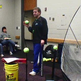 Episode 171 - Indoor Practice Tips Part 2 - Shane Weaver