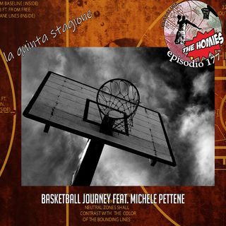 TH177 - Basketball Journey