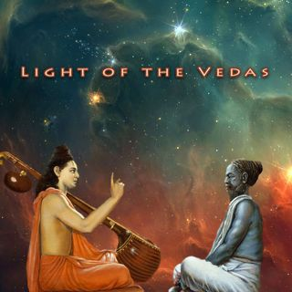 Light of the Vedas: Narada Muni