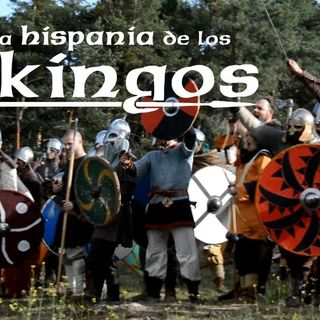 Pedro de Oro, la Hispania de los Vikingos