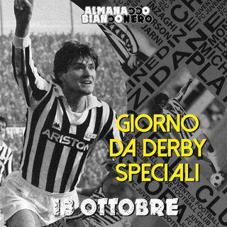 13 ottobre - Giorno da derby speciali