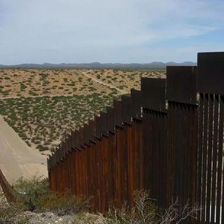 El Pentágono anunció cancelación de todos los proyectos de construcción del muro fronterizo
