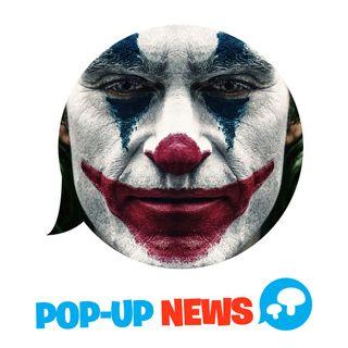 Joaquin Phoenix non è il vero Joker? - POP-UP NEWS