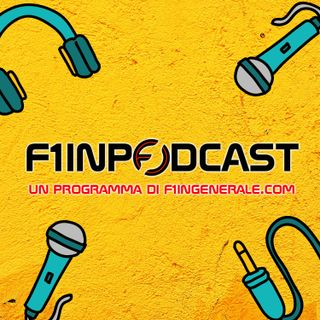 F1inPodcast #14 DopoGP Spagna: L'abolizione del party mode e le investigazioni della FIA sull'ERS metteranno fine all'Hammer Time?