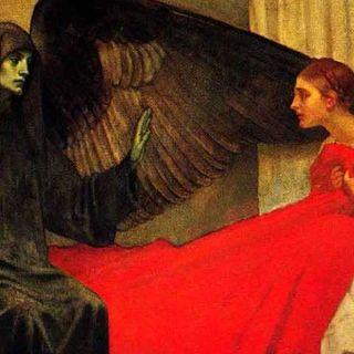 160 - I morti e lo spiritismo