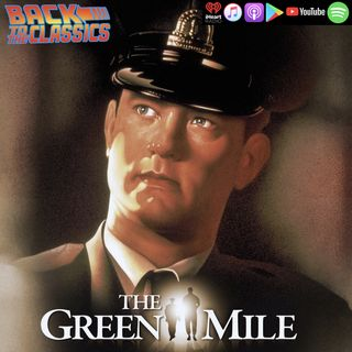 Back to The Green Mile w/ Dorkside News