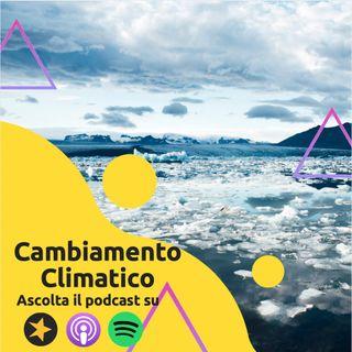 La Soluzione al Cambiamento Climatico