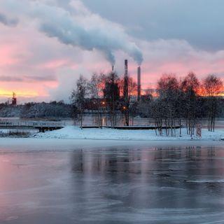 Finlandia, il carbone sarà vietato a partire dal 2029