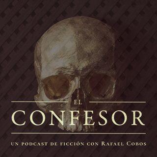 El Confesor 1 - La confesión de Rafael Cobos