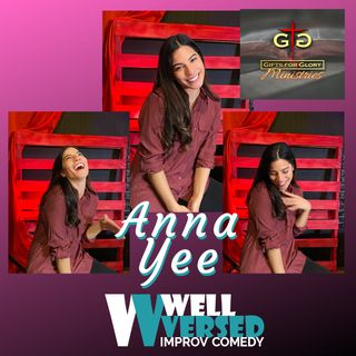 Anna Yee Actor Dancer Singer and Improviser