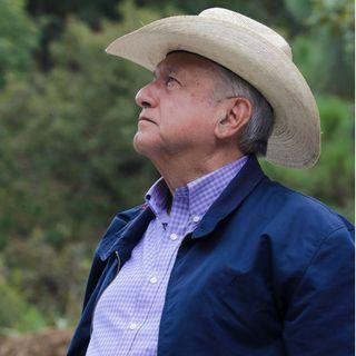 Asegura López Obrador, que el salario mínimo debe subir