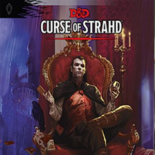 Curse of Strahd Episode 1