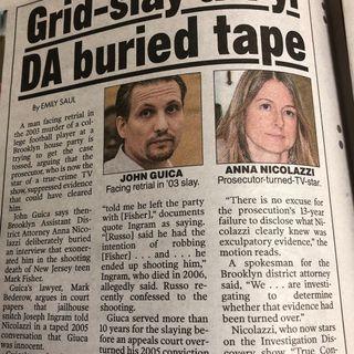 Free John Giuca