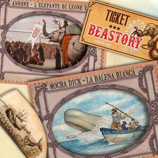 Bistory S03E08 Beastory Annone e Mocha Dick