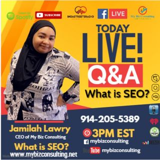 Frequently Asked Questions about SEO Episode 1 - What is SEO? What is a Search Engine? What is Optimization?