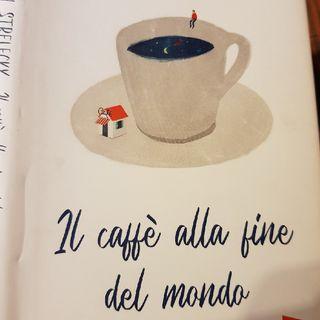 Il Caffè alla Fine Del Mondo Di John Strelecky: Capitolo 9