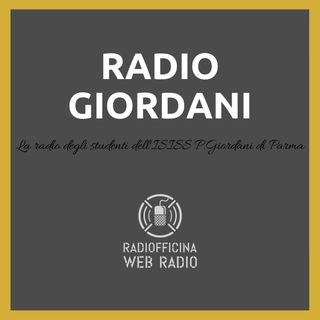 Radio Giordani