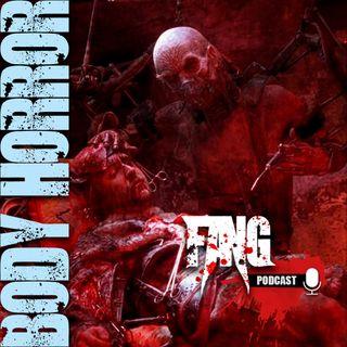S18: Body Horror
