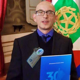 Intervista a Erasmo Di Nucci, Coordinatore Telethon Sud Pontino e presidente A.I.L.U.