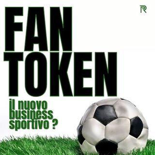 Fan Token e business sportivo