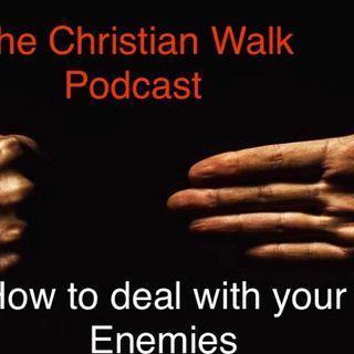 How to deal with Enemies